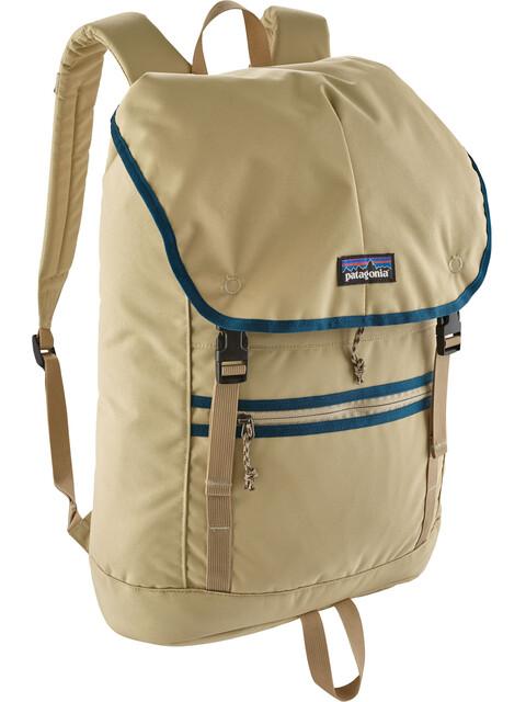 Patagonia Arbor Classic Backpack 25l el cap khaki